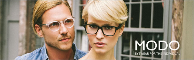 Modo Eyewear Rochester Hills - Oakland Optometry