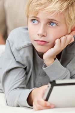 Digital Eye Strain - Kids Eye Exams in Rochester Hills